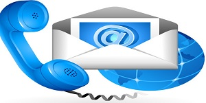 Receive Phone Messages from Phone Answering Service